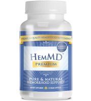 Premium Certified Hem MD Review - For Relief From Hemorrhoids