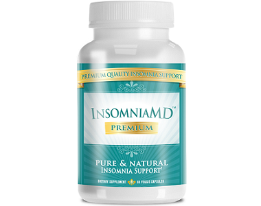 Premium Certified Insomnia MD Review - For Restlessness and Insomnia