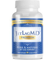 Premium Certified Jet Lag MD Review - For Relie