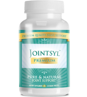 Premium Certified Jointsyl Premium Review - For Healthier and Stronger Joints