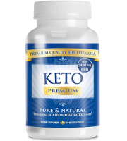 Premium Certified Keto Premium Weight Loss Supplement Review