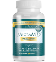 Premium Certified Migra MD Review - For Symptomatic Relief From Migraines