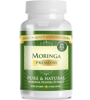 Premium Certified Moringa Premium Review - For Weight Loss and Improved Health And Well Being