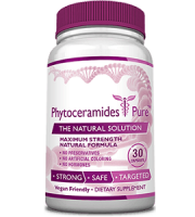 Consumer Health Phytoceramides Pure Review - For Younger Healthier Looking Skin