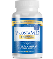 Premium Certified Prosta MD Review - For Increased Prostate Support
