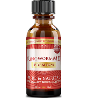 Ringworm MD Premium for Ringworm Treatment