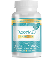 Root MD Premium for Hair Growth