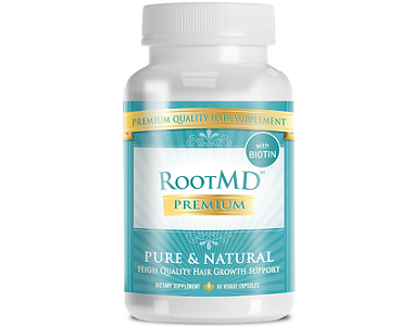 Premium Certified Root MD Premium Review - For Dull And Thinning Hair