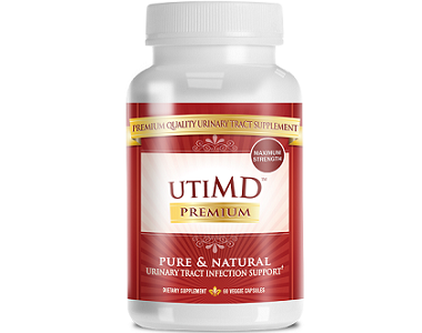 UTI MD Premium Review - For Urinary Support and Relief from Urinary Tract Infections