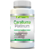 Vital Science Labs Caralluma Platinum for Weight Loss