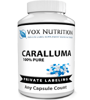 Vox Nutrition Caralluma Weight Loss Supplement Review