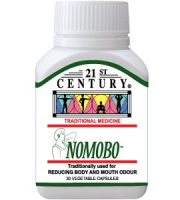 21st Century NoMo21st Century NoMoBo Review - For Bad Breath And Body OdorBo for Bad Breath & Body Odor