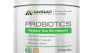 AMRAP Nutrition Probiotics for IBS Relief