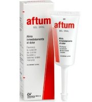 Aftum Oral Gel Review - For Relief From Mouth Ulcers And Canker Sores