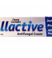 Allactive Antifungal Cream for Ringworm