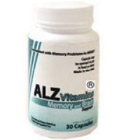 ALZ Vitamin Review - For Improved Cognitive Function And Memory