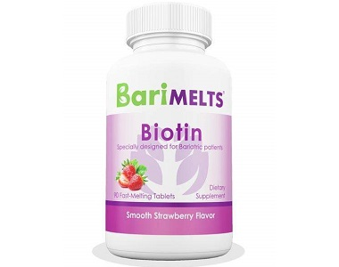 Barimelts Biotin Supplement Review - For Hair Loss, Brittle Nails and Problematic Skin