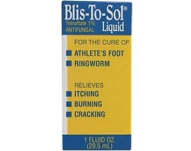Blis-To-Sol Anti-Fungal Liquid Review- For Combating Fungal Infections