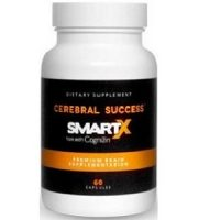 Rightway Nutrition Cerebral Success SmartX Review - For Improved Cognitive Function And Memory