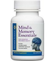 Dr Whitaker Mind & Memory Essentials for Brain Booster