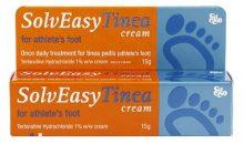Ego SolvEasy Tinea Cream Review