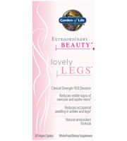 Extraordinary Beauty Lovely Legs Review - For Reducing The Appearance Of Varicose Veins