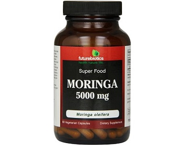 Futurebiotics Moringa Review - For Weight Loss and Improved Health And Well Being