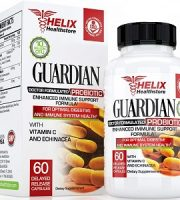 Helix Healthstore Guardian Probiotic for IBS Relief