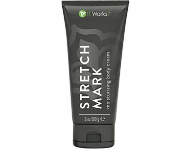 It Works Stretch Mark Review - For Reducing The Appearance Of Stretch Marks