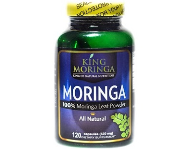 King Moringa Review - For Weight Loss and Improved Health And Well Being