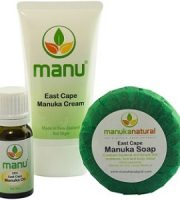 Manuka Natural Manu Review - For Combating Fungal Infections