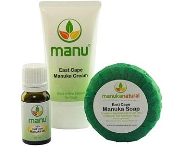 Manuka Natural Manu for Ringworm