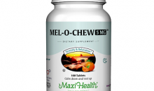 Maxi Health Mel O Chew Review