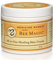 Medicine Mama's Sweet Bee Magic Review - For Reducing The Appearance Of Scars