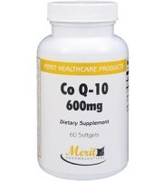 Merit Pharmaceutical Co Q-10 Review - For Cognitive And Cardiovascular Support