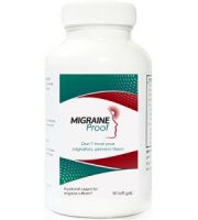 Migraine Proof Review - For Symptomatic Relief From Migraines