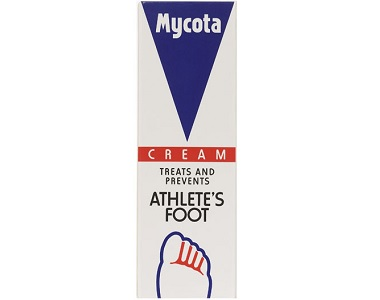 Mycota Powder & Cream Review - For Reducing Symptoms Associated With Athletes Foot