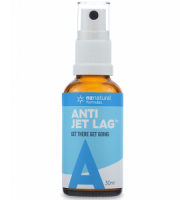 NZ Natural Formulas Anti Jet-Lag Review - For Relief From Jetlag