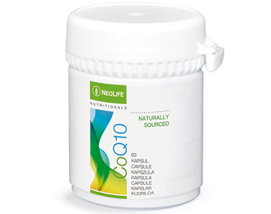 NeoLife CoQ10 Review - For Cognitive And Cardiovascular Support