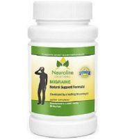 Neuroline Migraine Formula Review - For Symptomatic Relief From Migraines