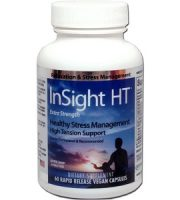 Nova Nutrients InSight HT Review - For Relief From Anxiety And Tension