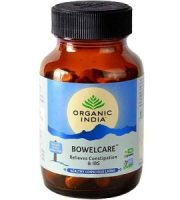Organic India Bowelcare for IBS Relief
