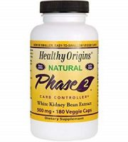 Phase Health White Kidney Bean Extract for Weight Loss