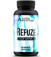 Refuze Carb Blocker Weight Loss Supplement Review
