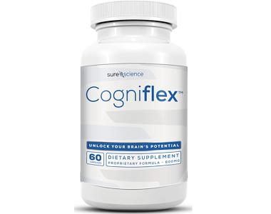 Sure Science Cogniflex for Brain Booster