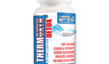 iForce Nutrition Thermoxyn Detox Review