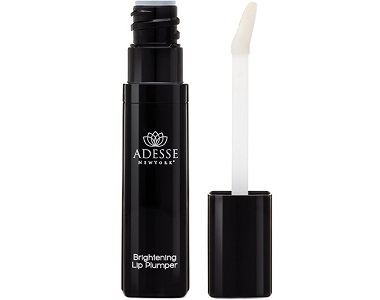 Adesse Brightening Lip Plumper Review - For Fuller Plumper Lips