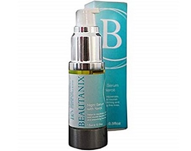 Beautanix Night Serum Review - For Younger Healthier Looking Skin