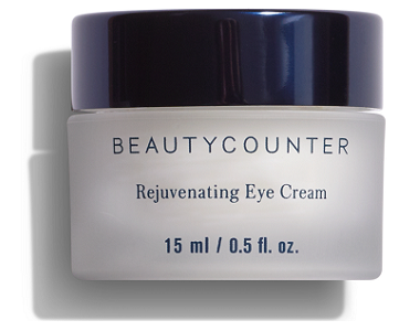 Beautycounter Rejuvenating Eye Cream Review - For Under Eye Bag And Wrinkles