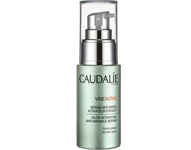 Caudalie Vine [Activ] Anti-Wrinkle Serum Review - For Younger Healthier Looking Skin